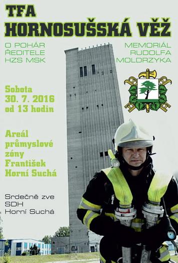 TFA 2015 Horní Suchá