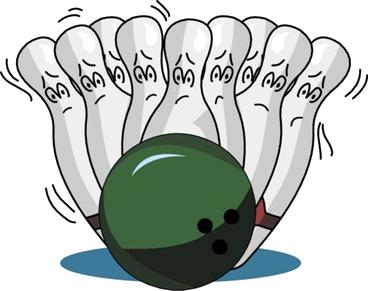 Bowling pro SDH Horní Suchá